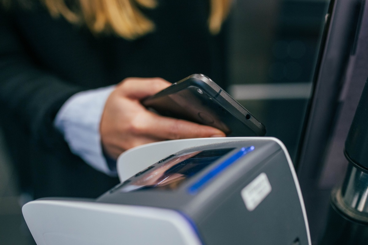The State of Mobile Payments in 2021: Survey Results