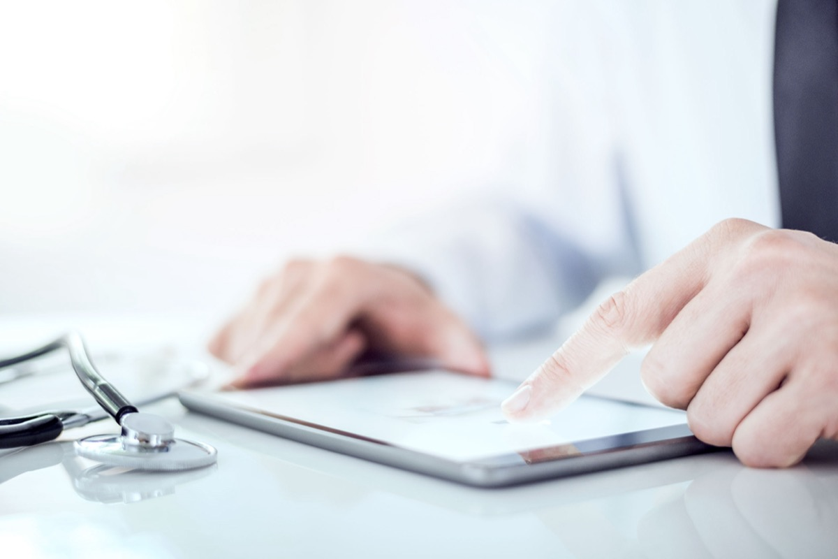 Healthtech Horizons: Trends and Tech Shaping the Future of Healthcare